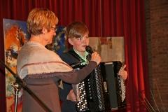 Recital door Johan Wiersma
